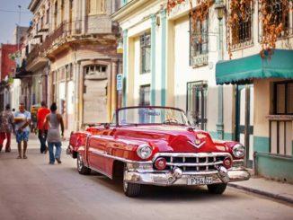 Cadillac deVille 1953
