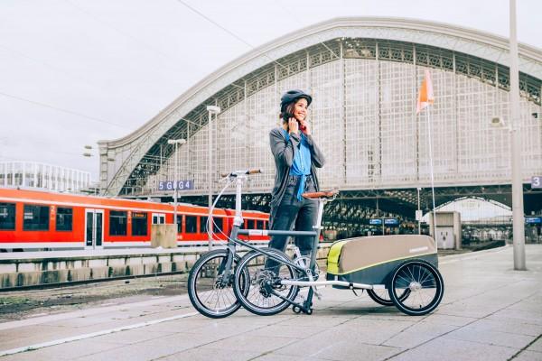Croozer - Die Marke für Mobilität- und Klimawandel