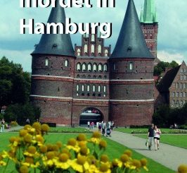 "Das Cover des Buches ""Der Norden mordet im Norden"""