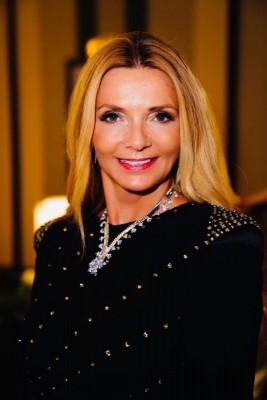 Dr. Marie-Catherine Klarkowski