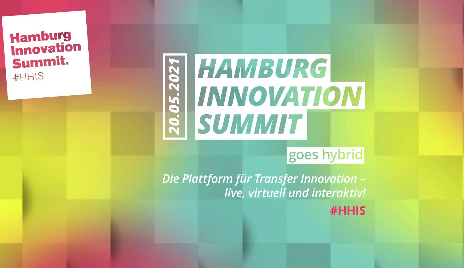 Hamburg Innovation Summit