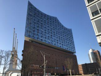 Hamburg war und ist schon immer eine Weltstadt gewesen