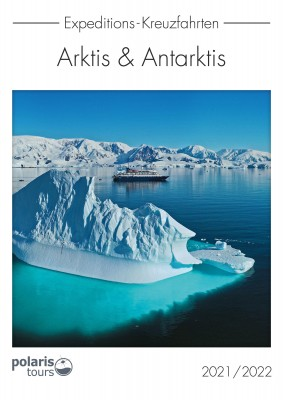 Katalog Polaris Tours 2021/2022
