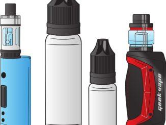 Verdampfer für elektronische Zigaretten