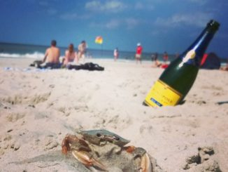 Beachlife Sylt