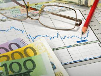 Die Finanzindustrie ist auch 2021 noch eine von Männern beherrschte Branche