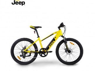 Elektro-Fahrräder für Kinder voll angesagt