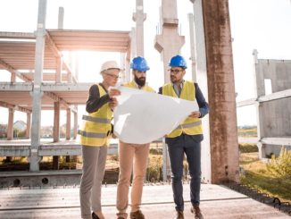 Bauprojekte in bester Lage versprechen nach wie vor große Renditen