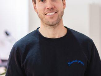Lukas Kuntzsch-Kunow | Labs Management