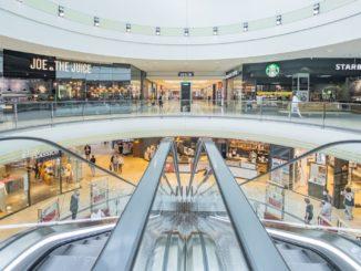 Alstertal-Einkaufszentrum (AEZ)