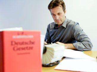 Bild: Maximilian Wittig, Fachanwalt für Arbeitsrecht und Partner der Kanzlei Wittig Ünalp. Quelle: Wittig Ünalp Rechtsanwälte PartGmbB