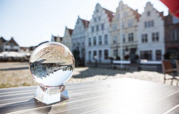 Ausflugstipp Nordfriesland Friedrichstad
