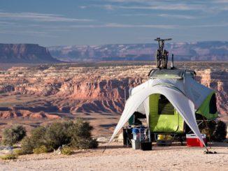 Wirklich der coolste Camper ever?