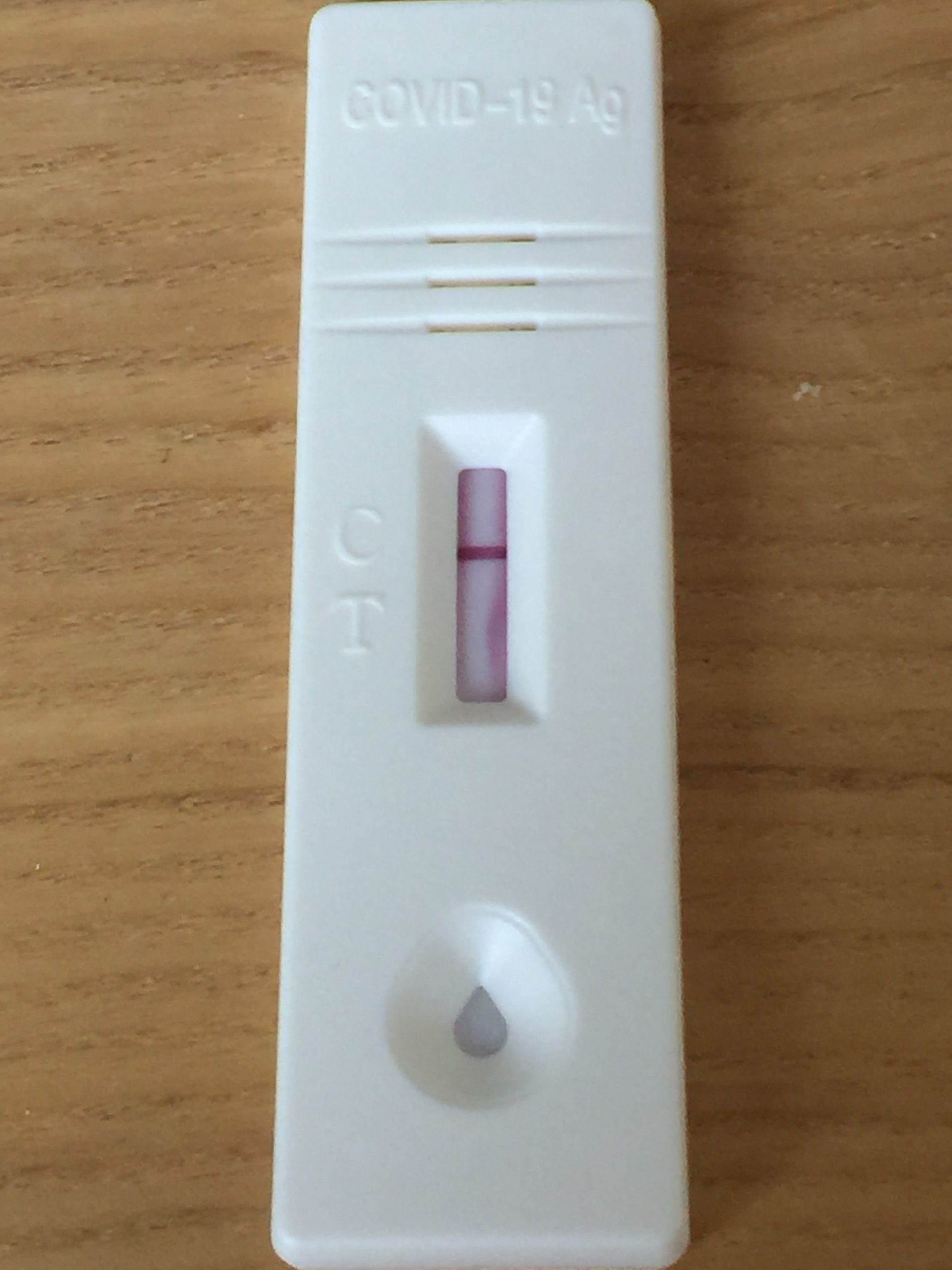 Wie zuverlässig sind Coronatests generell ?