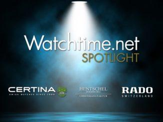 Watchtime.net Spotlight: Uhren digital erleben
