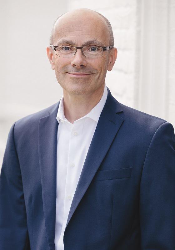 Kai Hankeln, CEO Asklepios Kliniken (Foto: Asklepios)