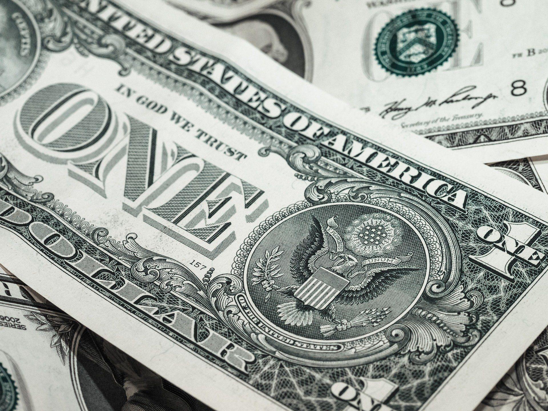 Die ewige Faszination des Geldes