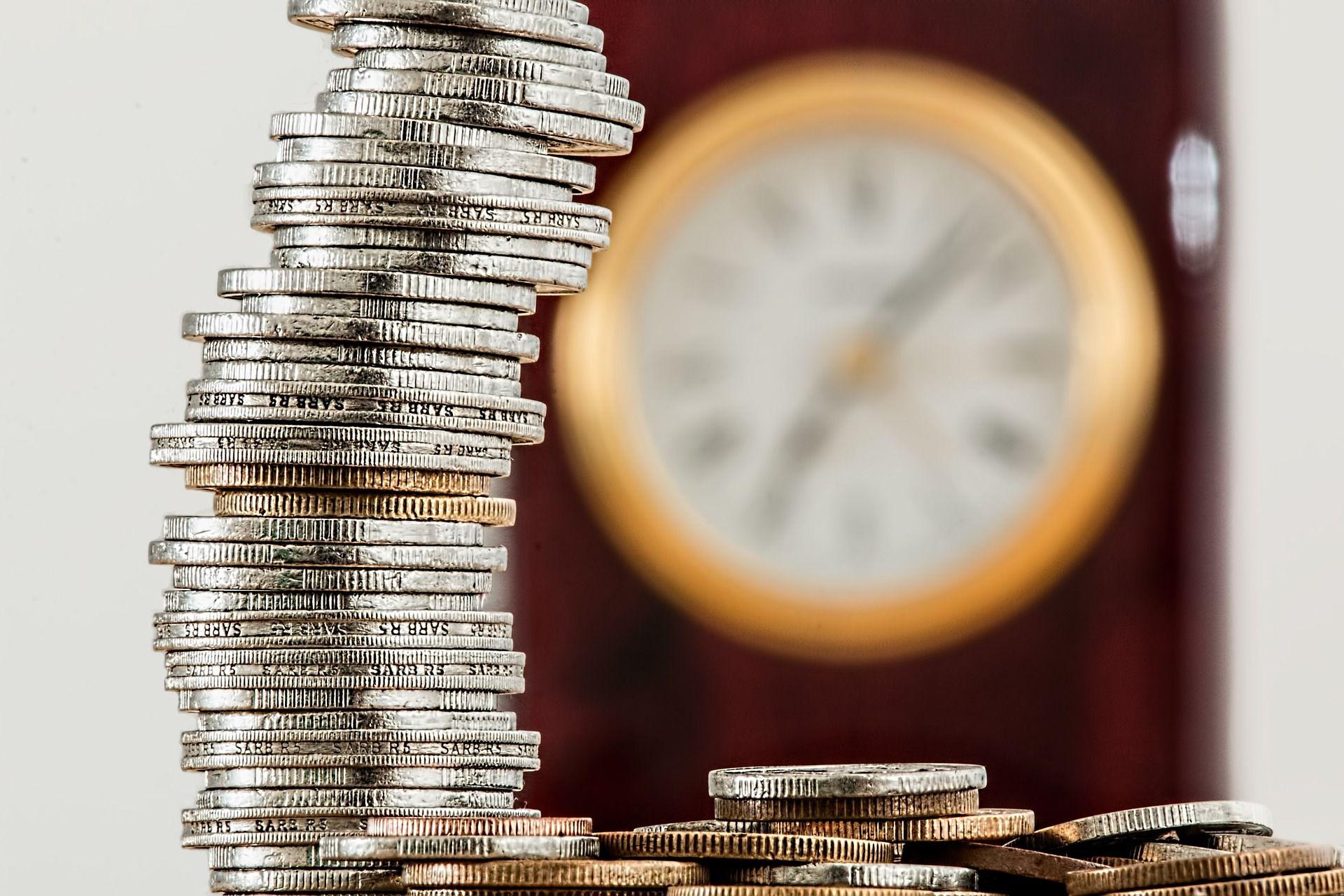 Warum ist am Ende des Geldes oft noch soooo viel Monat übrig?