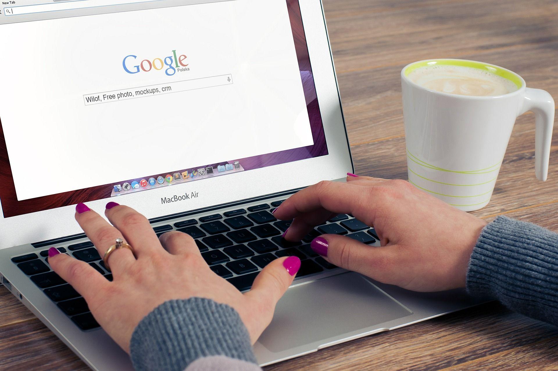 Google ist nicht nur für die Suche da