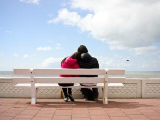 Liebe und Zweisamkeit kommen nicht von alleine