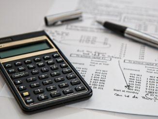 Wer keinen Stress mit dem Finanzamt will, sollte sich um korrekte Buchhaltung bemühen