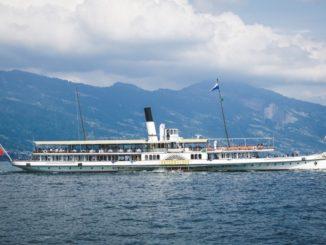 Schiff Schweiz