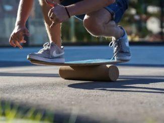 Balance Board
