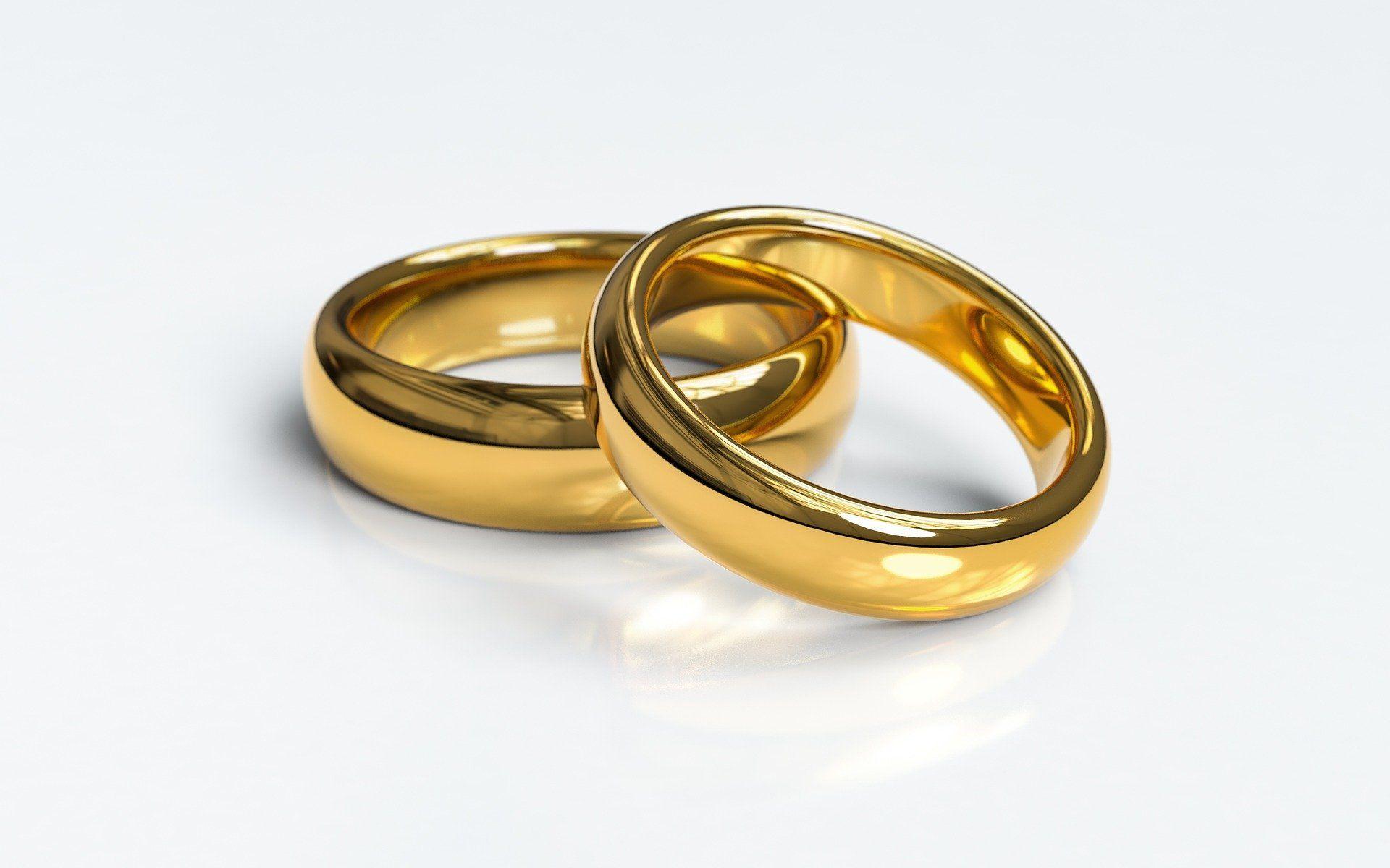 Klassisch und mit Stil - sind tolle Ringe ein Muss