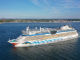 AIDAluna die zweite AIDA ab Kiel