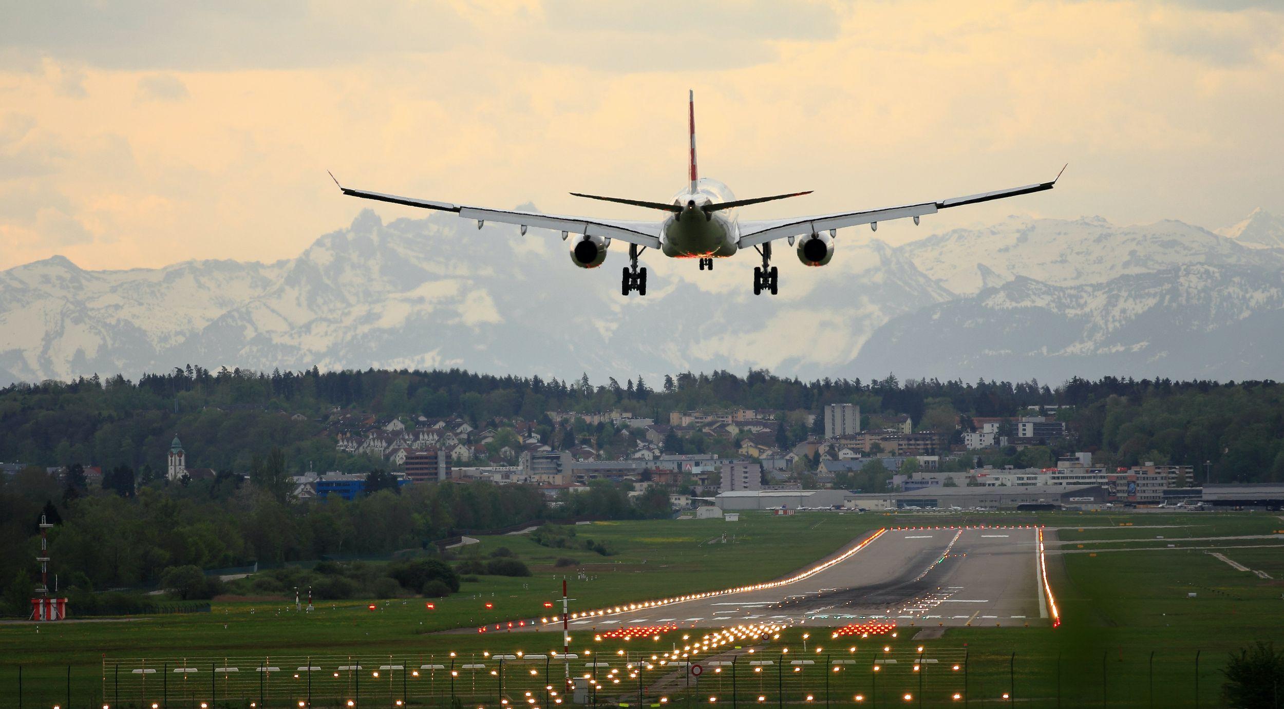 Corona-Hilfen für Flughäfen werden ausgezahlt