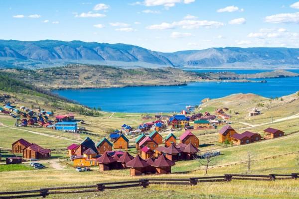 Reisen nach Russland - Visum, Naturspektakel, Highlights
