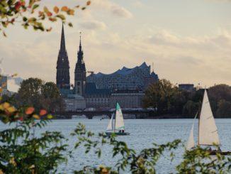 Kultursommer Hamburg geht in seine zweite volle Woche