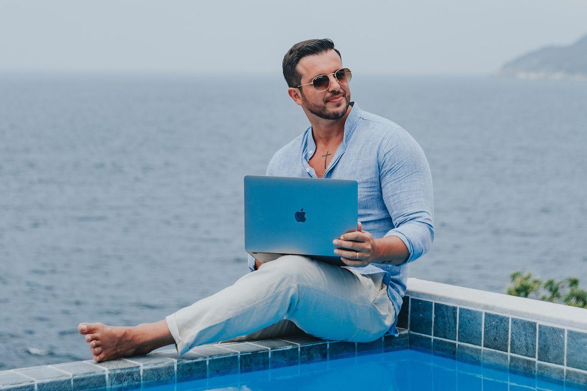 Wie Sie feststellen können, ob Sie ein Workaholic sind