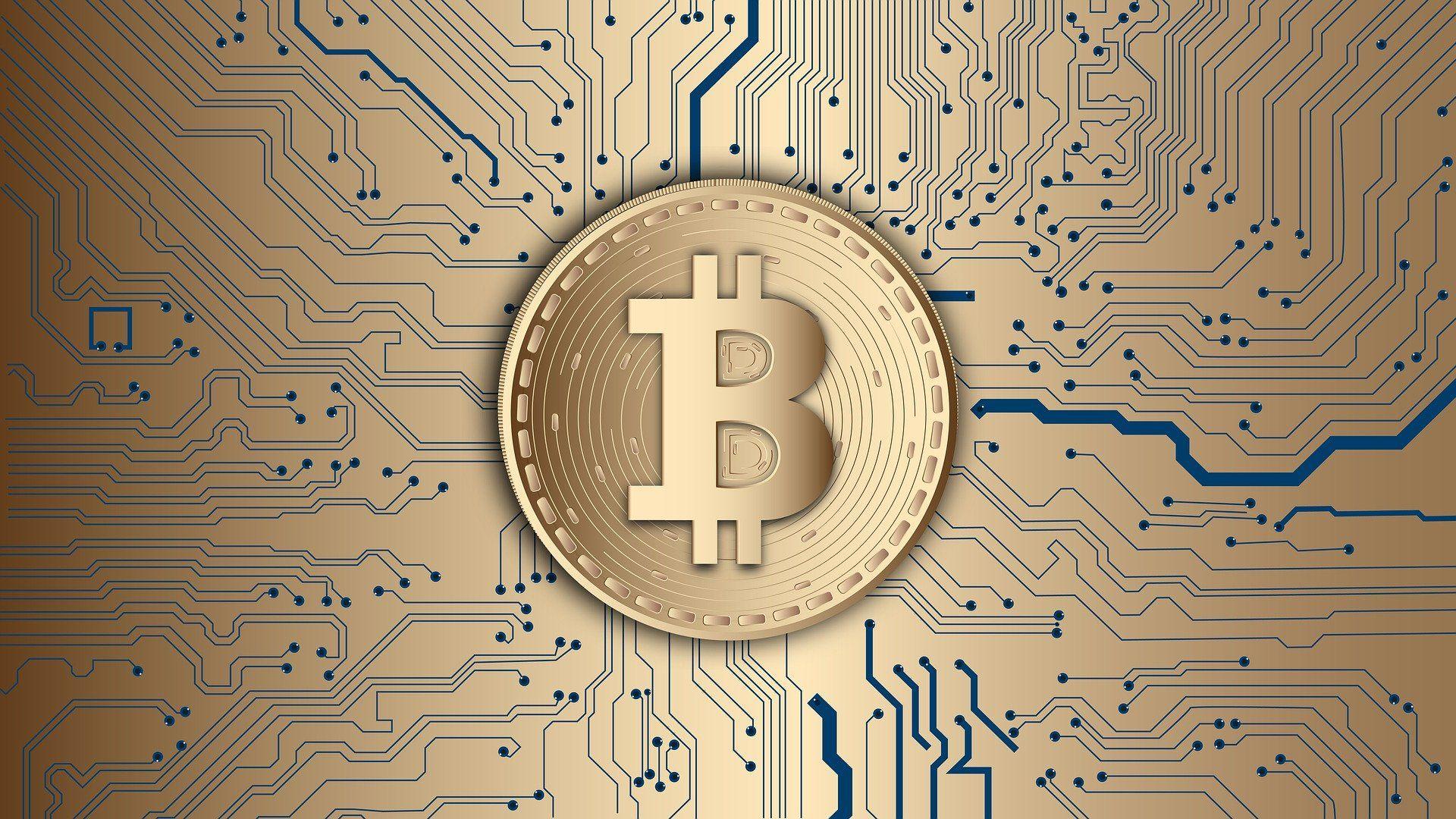 Der Bitcoin bestimmt seit seinem fulminanten Anstieg die Headlines