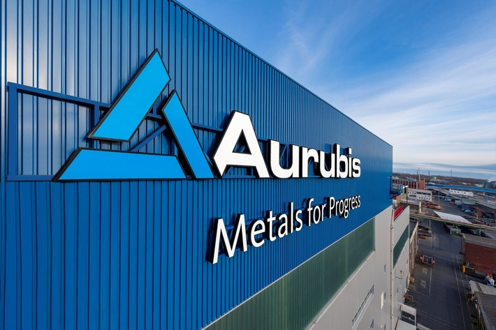 Neun-Monats-Bericht: Aurubis