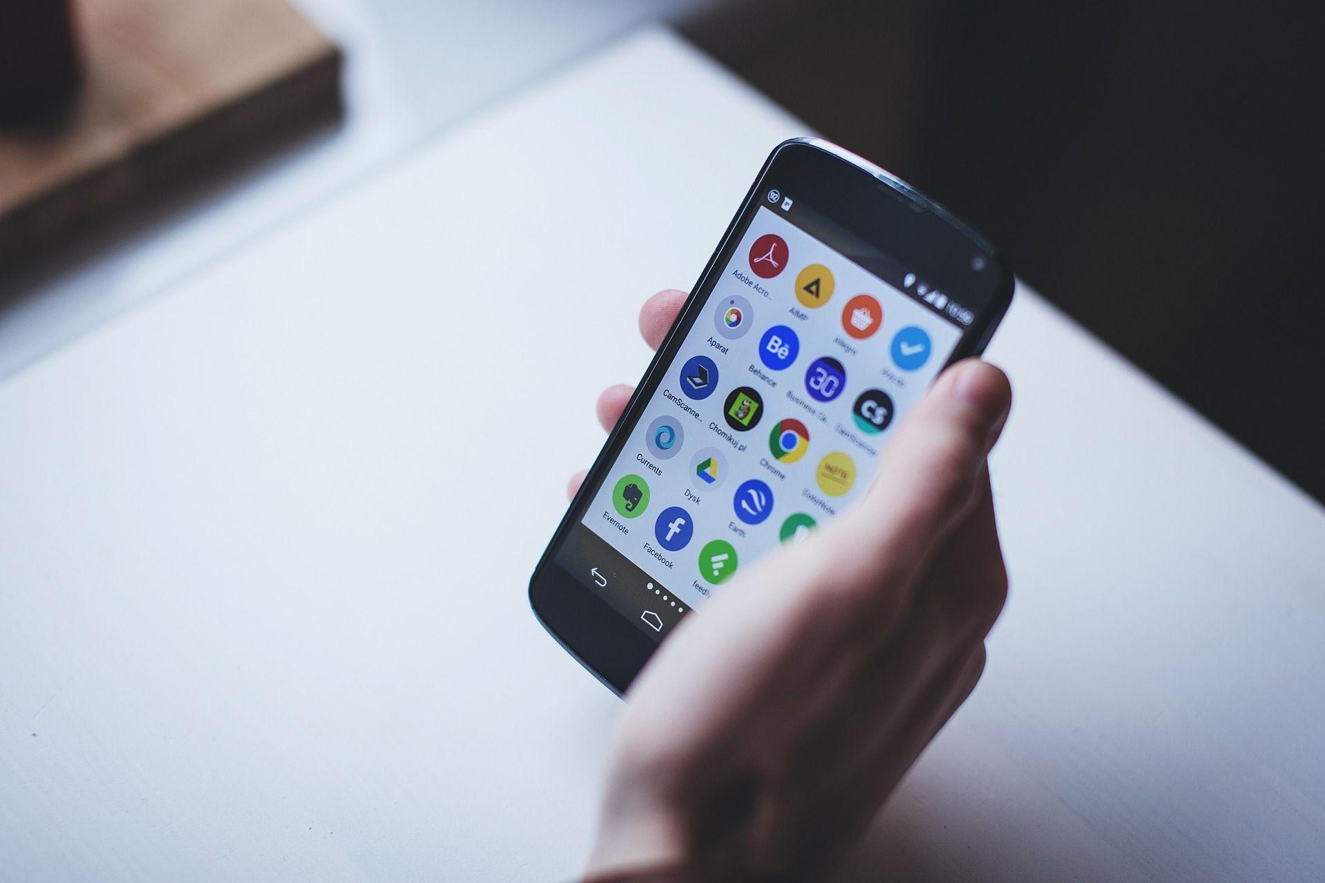 Coole Apps helfen bei vielen Dingen