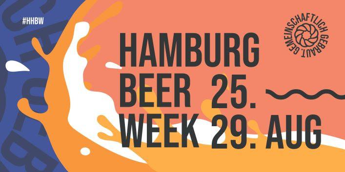 Beerweek Plakat