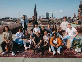 Team von yamuntu