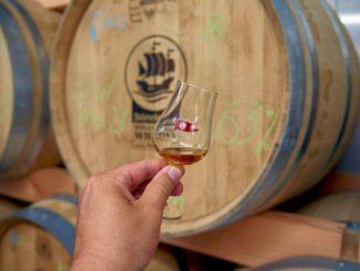 Exzellent: Whisky-Tasting in der Störtebeker Brennerei auf Rügen (© Ostseeappartements Rügen)