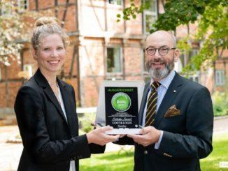 Hotel-Betten-Check belohnt besonderes Engagement von Hotels
