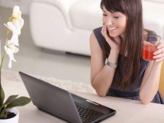 Support beim Online-Dating