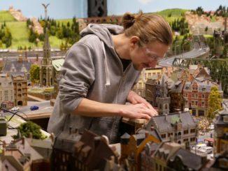 Das Miniatur Wunderland bekommt eine zweite Staffel auf DMAX