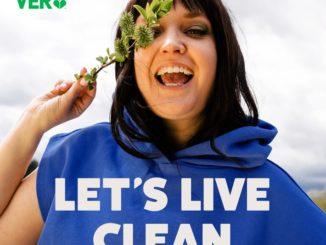 Vreni Frost für ECOVERs Nachhaltigkeitspodcast