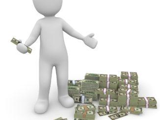 Träumt nicht (fast) jeder von ein wenig mehr Geld auf dem Konto