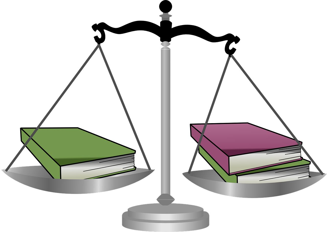 Recht und Gesetz werden ständig geändert und angepasst