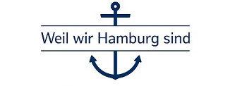 Weil wir Hamburg sind