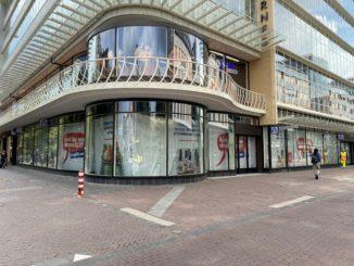 ALDI Markt in Utrecht,