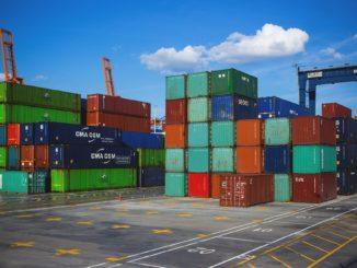 Auch die Frachtkosten steigen immer weiter