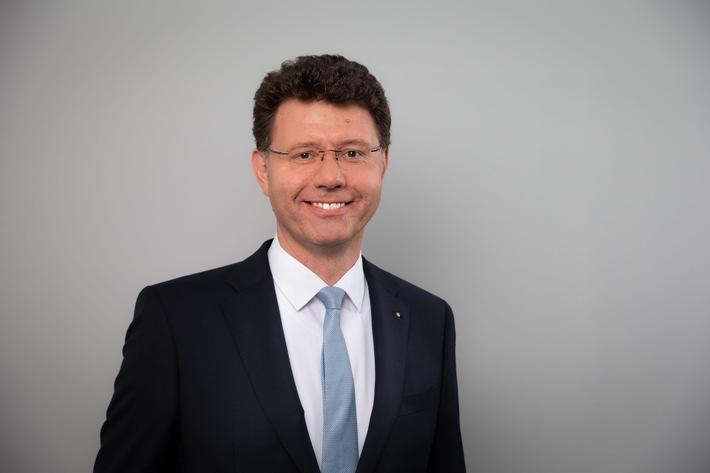 Volker Tschirch, Vorsitzender des VMG Nord