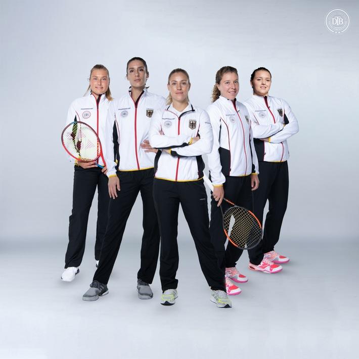 Bildrechte: Porsche AG, Fotograf: DTB - Deutscher Tennis Bund e.V.